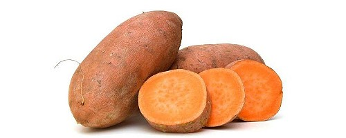 Sweet Potato - Kamote