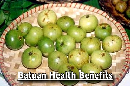 Batuan Health Benefits