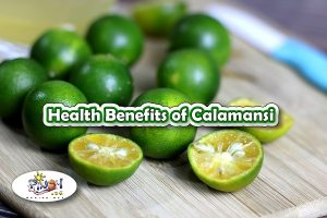 Calamansi Health Benefits