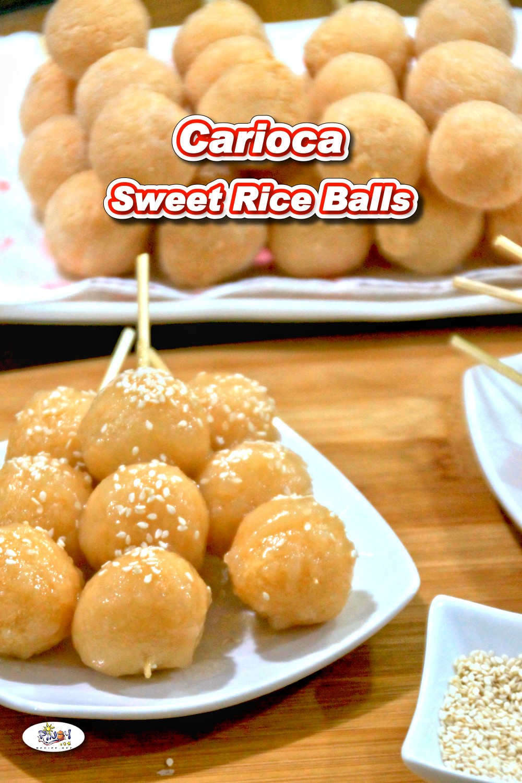 Carioca Recipe