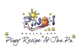 Pinoy Recipe at iba pa