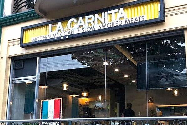 La Carnita Modern Mexican Cantina
