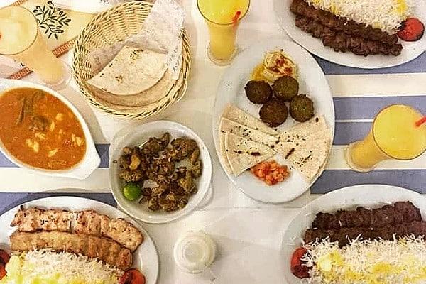 Mr. Kabab Foods