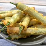 Dynamite Cheese Sticks