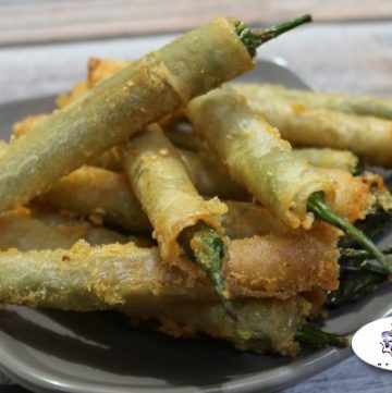 Dynamite Cheese Sticks Recipe