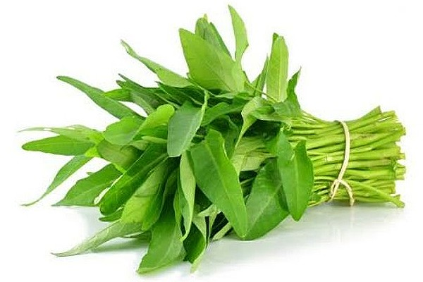 Kangkong Health Benefits