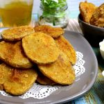 Shakeys Potato Mojos Recipe