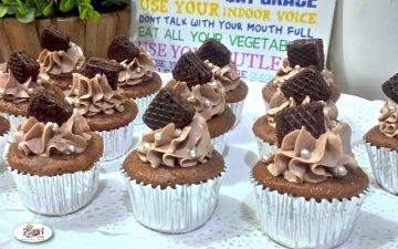 No Oven Milo Cupcakes Recipe