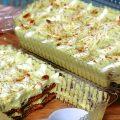 Cheesy Avocado Graham Float Recipe - FB