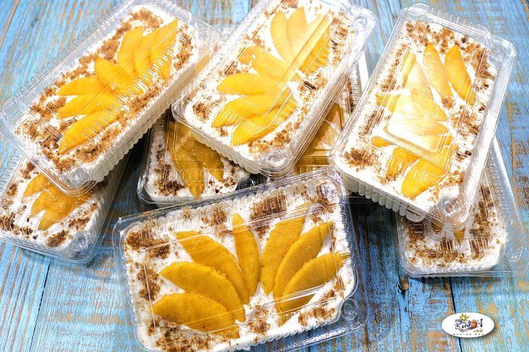 Mango Float Negosyo Recipe