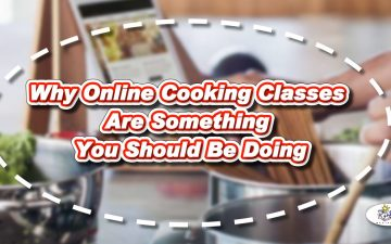 Why Online Cooking Classes Are Something You Should Be Doing - FB