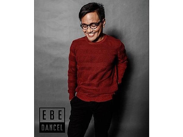 Ebe Dancel