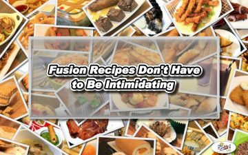 Fusion Recipes