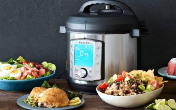 Cooking Methods You Can Do With an Instant Pot