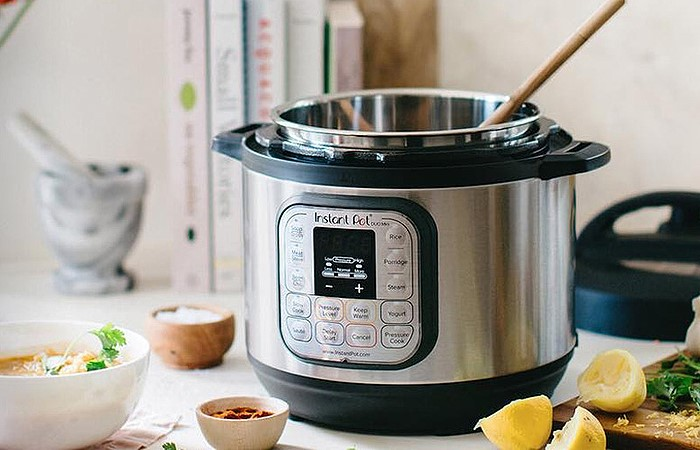 Instant Pot Duo Sautéing