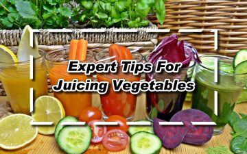 Expert Tips For Juicing Vegetables