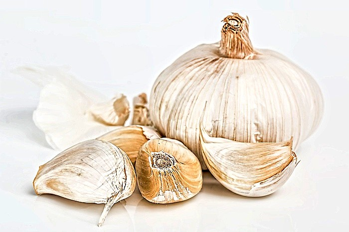 Boost your Immune System with Garlic