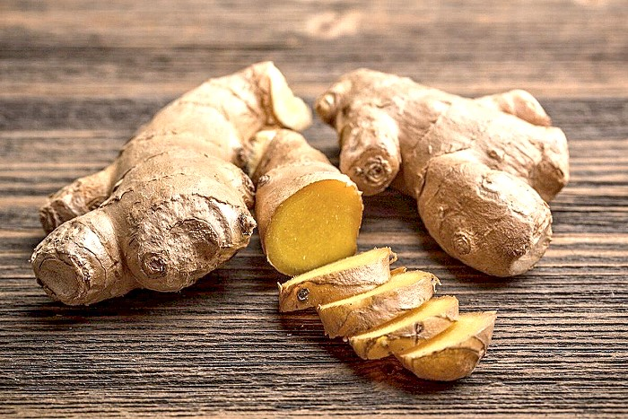 Ginger to boost your Immune System