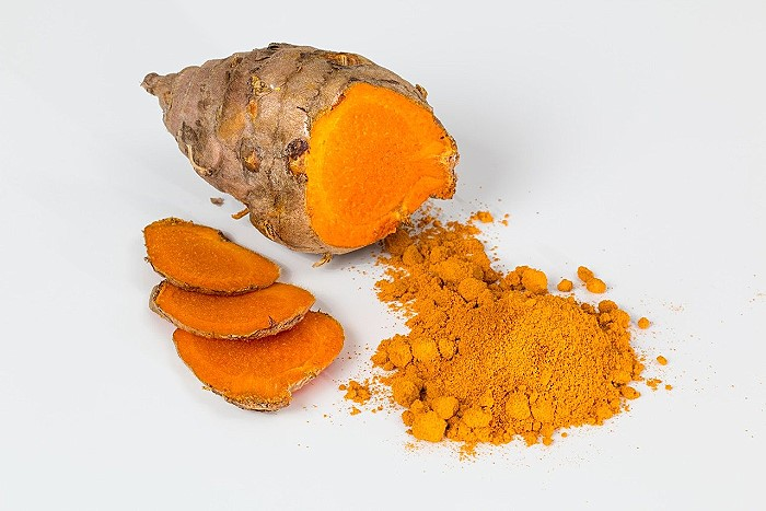Turmeric helps boost your Immune System