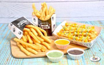 inJoy French Fries Pang Negosyo
