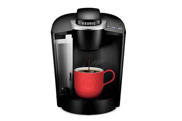 Keurig and K-Cup Machine
