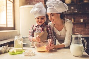 4 Useful Things Every Mom Should Have In The Kitchen