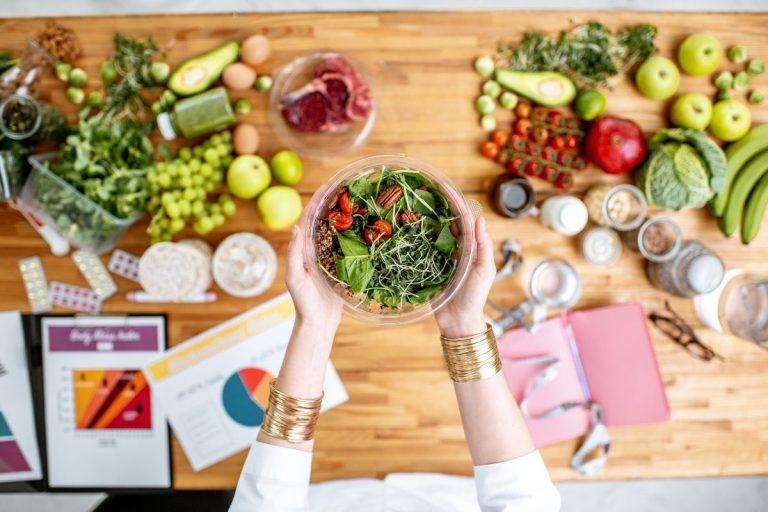 Jumpstart Your Dietitian Career